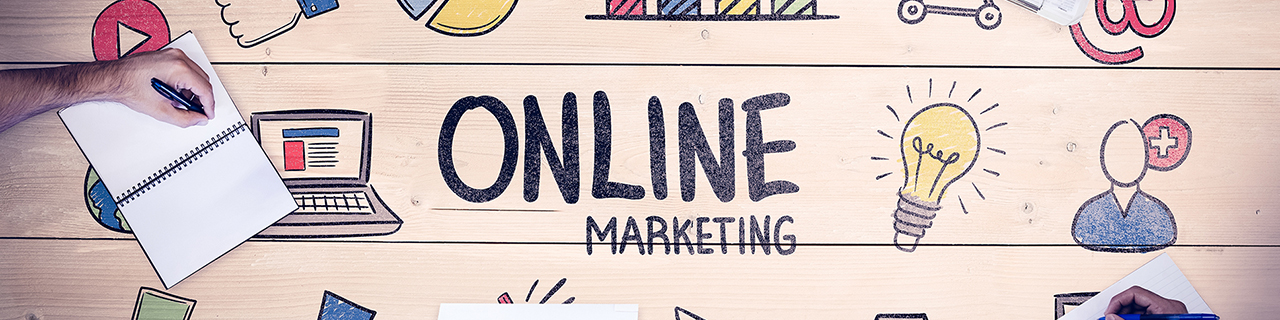 Online-Marketing Management  Diplomlehrgang